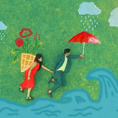 Arjun & Shivani