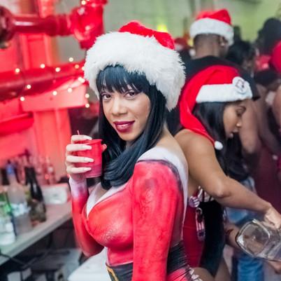 Santas House Album 1