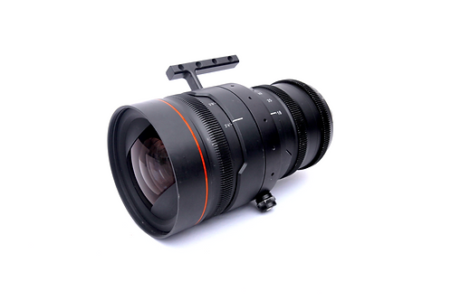 Lente Red Pro 18-85mm