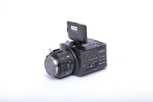 Sony Fs100 Sin Lente