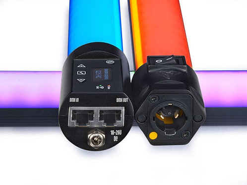 Quasar Science Rainbow Q50R RGB
