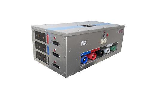 600 AMP DISTRO BOX