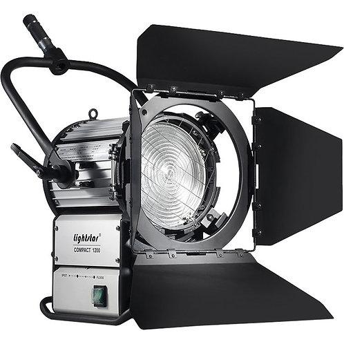 HMI 1200 LightStar Fresnel