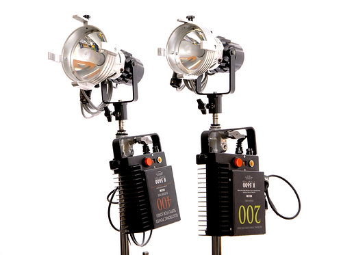 Kit HMI Joker Bug 200&400
