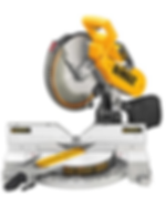 "Dewalt 12"" Sliding Miter Saw"