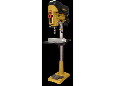 "Powermatic 18"" Variable speed drill press"
