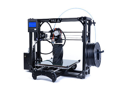 LulzBot Taz 4 3D Printer