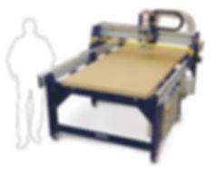 ShopBot CNC