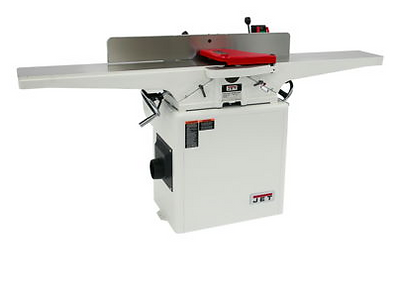 Jet Helical Jointer