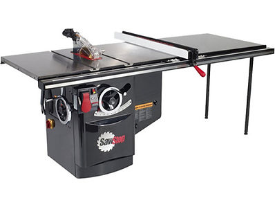 SawStop Professional Tablesaw