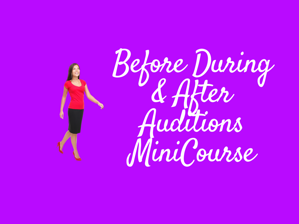 BeforeDuring&AfterMiniCourse Logo