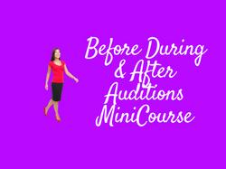 BeforeDuring&AfterMiniCourse Logo