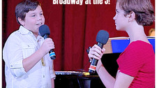 Got a Budding Broadway Kid? My New Class:  Broadway at the J is Tailor Made for Them!