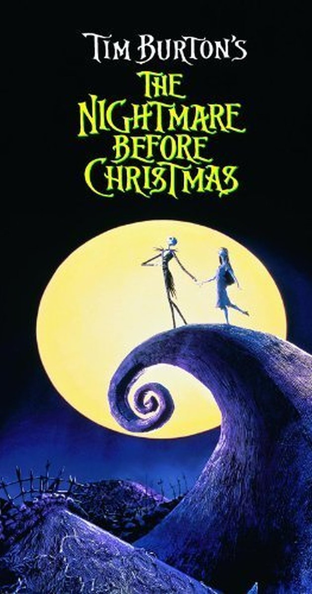 Nightmare Before Christmas In French.Congrats To Sfsl Student Cast In Lead In Nightmare Before