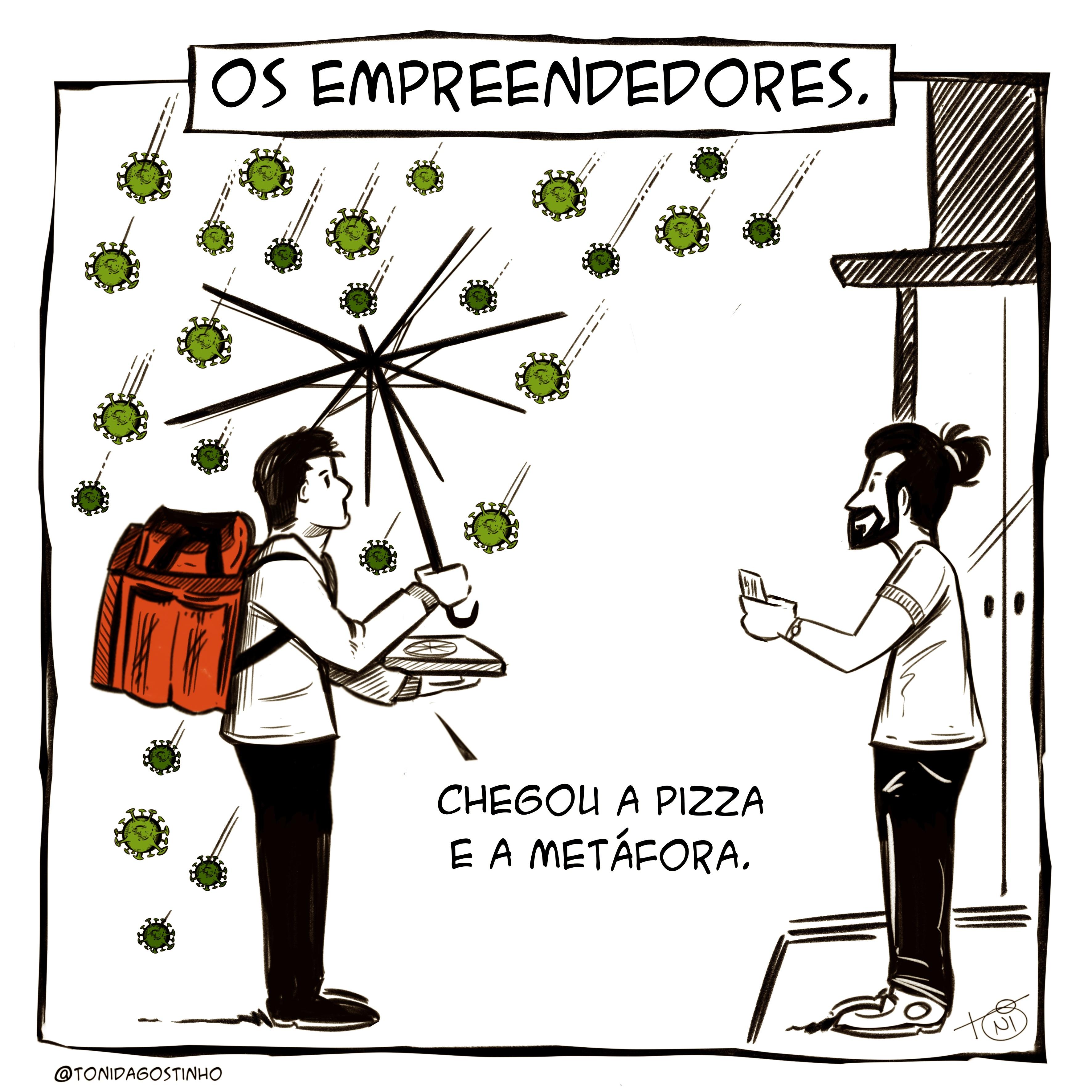 Os Empreendedores 13