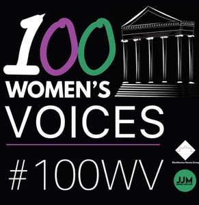 100 Women s Voices Event - What s it all about  24cf7ca13f