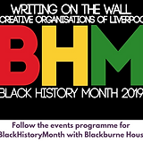 Web front page image for black history m