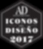 Premio Iconos Del Diseño 2017 EVISA Skatepark Constituyentes