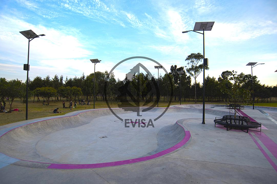 <!--Skatepark Aragón-->