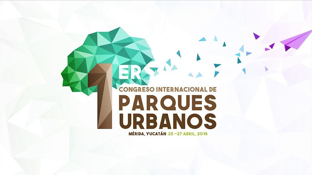 EVISA Exposición Parques  Urbanos Mérida Yucatán 2018