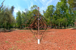 <!--Parque Infantil La Hormiga-->