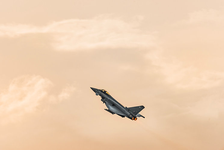 Eurofighter Typhoon | Wings Magazine