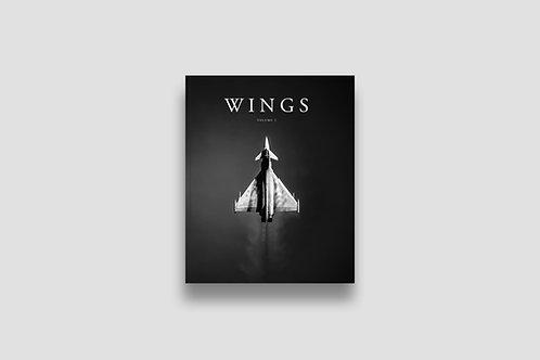 Wings Volume I (Reprint Pre-Order)