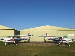 Cessna152 fleet