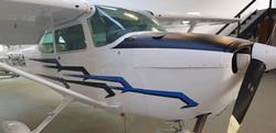 G-HIGA Cessna 172