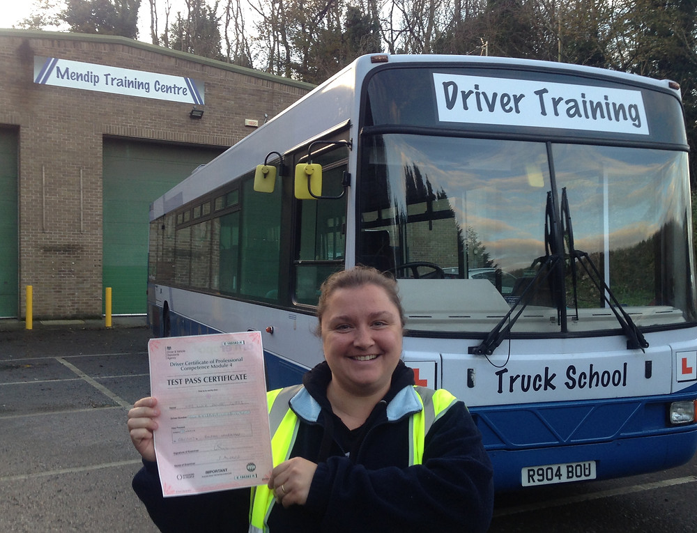 Lucy Curtis FIRST TIME PASS