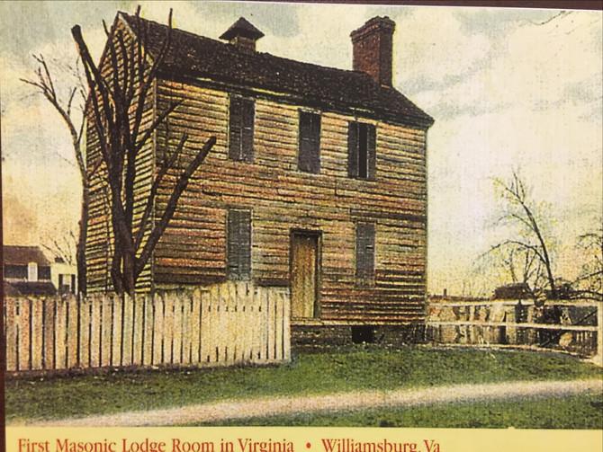 Williamsburg Lodge #6
