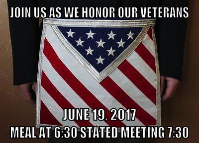 Oak Grove Honors our Veterans