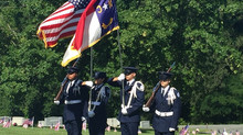 Honoring Our Veterans Who Gave the Ultimate Sacrifice