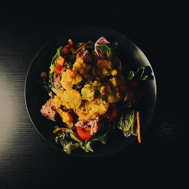 Aletscha Salad
