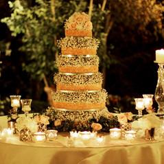 Attorno alla torta