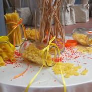 Tema: La Pasta