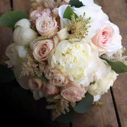 Il bouquet di Pamela
