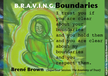 Why Boundaries Matter