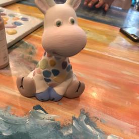 Art and craft at SDA Care