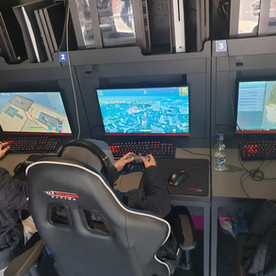 Gaming experiences at SDA Care