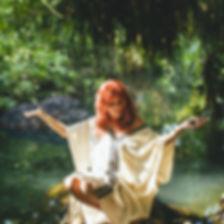 Adela Ortega. La Alquimista. Alive Alchemy. Vive Alquimia. Alquimia