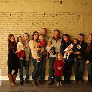 Niedermyer Family