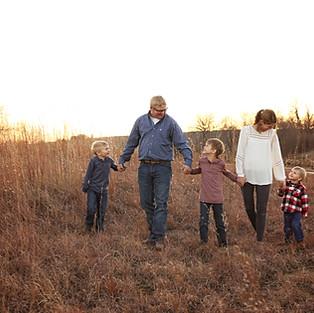 Thayer Family