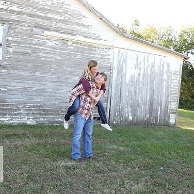 Austin & Haley
