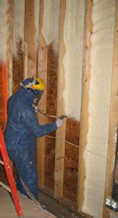 foam insulation cincinnati