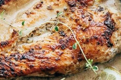 Lemon Thyme Chicken- FROZEN