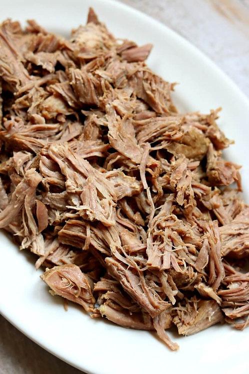 Mojo Shredded Pork