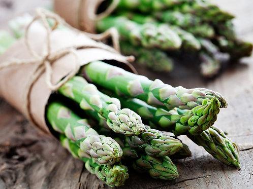 Asparagus- FROZEN