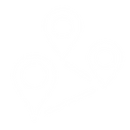 Icon location-pin-direction-1_WHT_500px-
