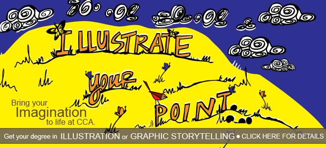 Illustrationslider - CCA